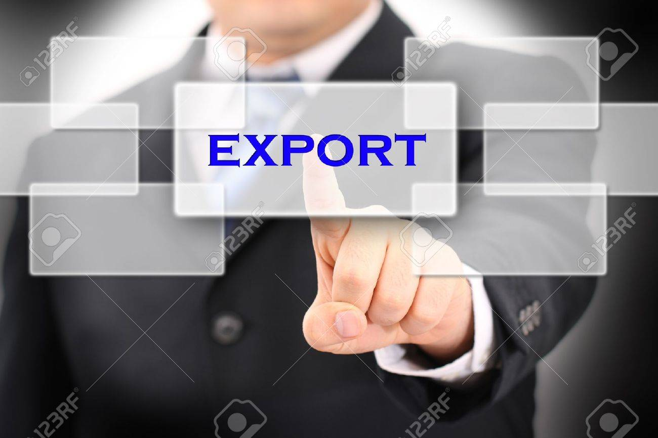 export Stock Photo - 15183105