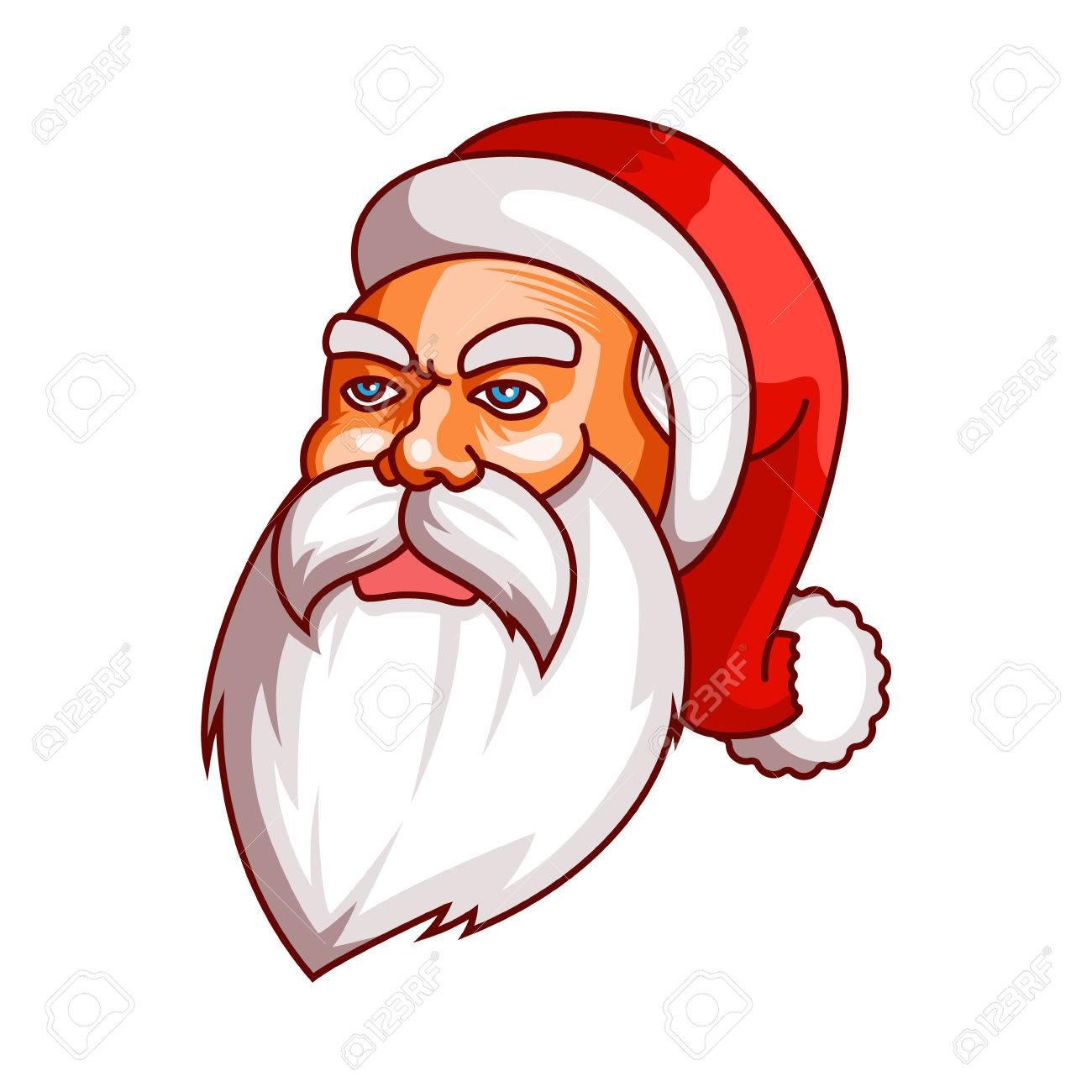 Papa Noel Emociones Rencor Tristeza Resentimiento Una Parte Del - Papa-noel-para-imprimir