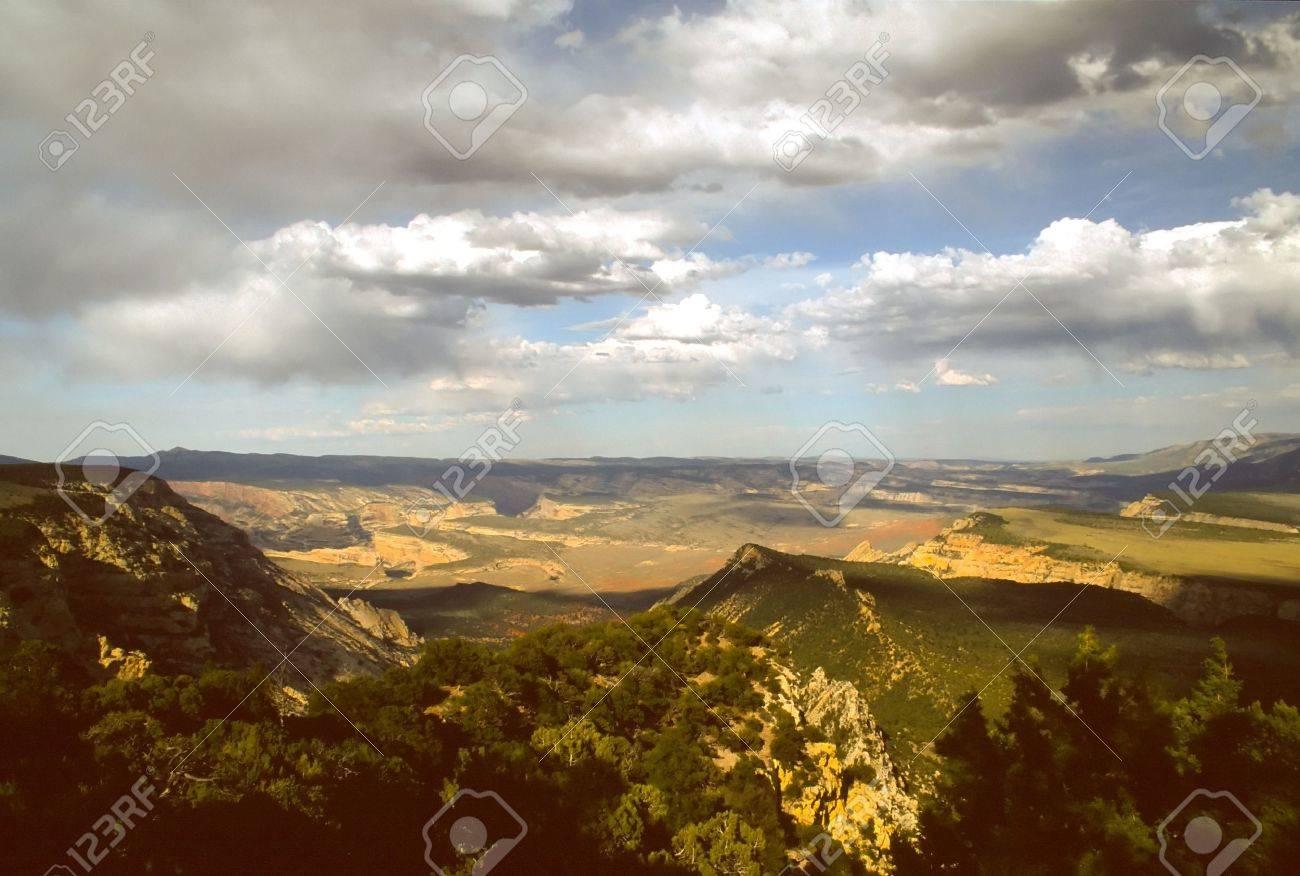 恐竜国定公園は、米国国立記念碑...