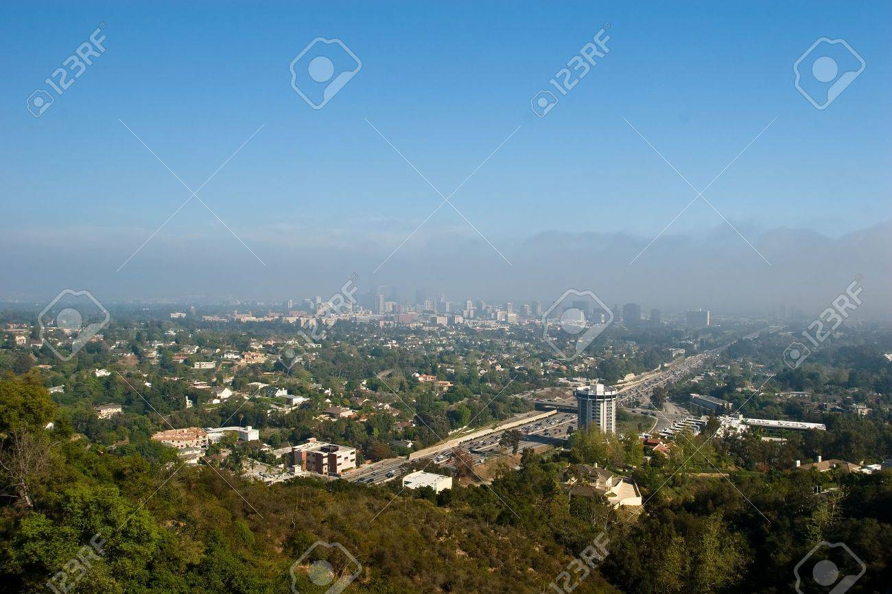 Th the largest city in california - Los Angeles Is The Largest City In The State Of California And The Second Largest In