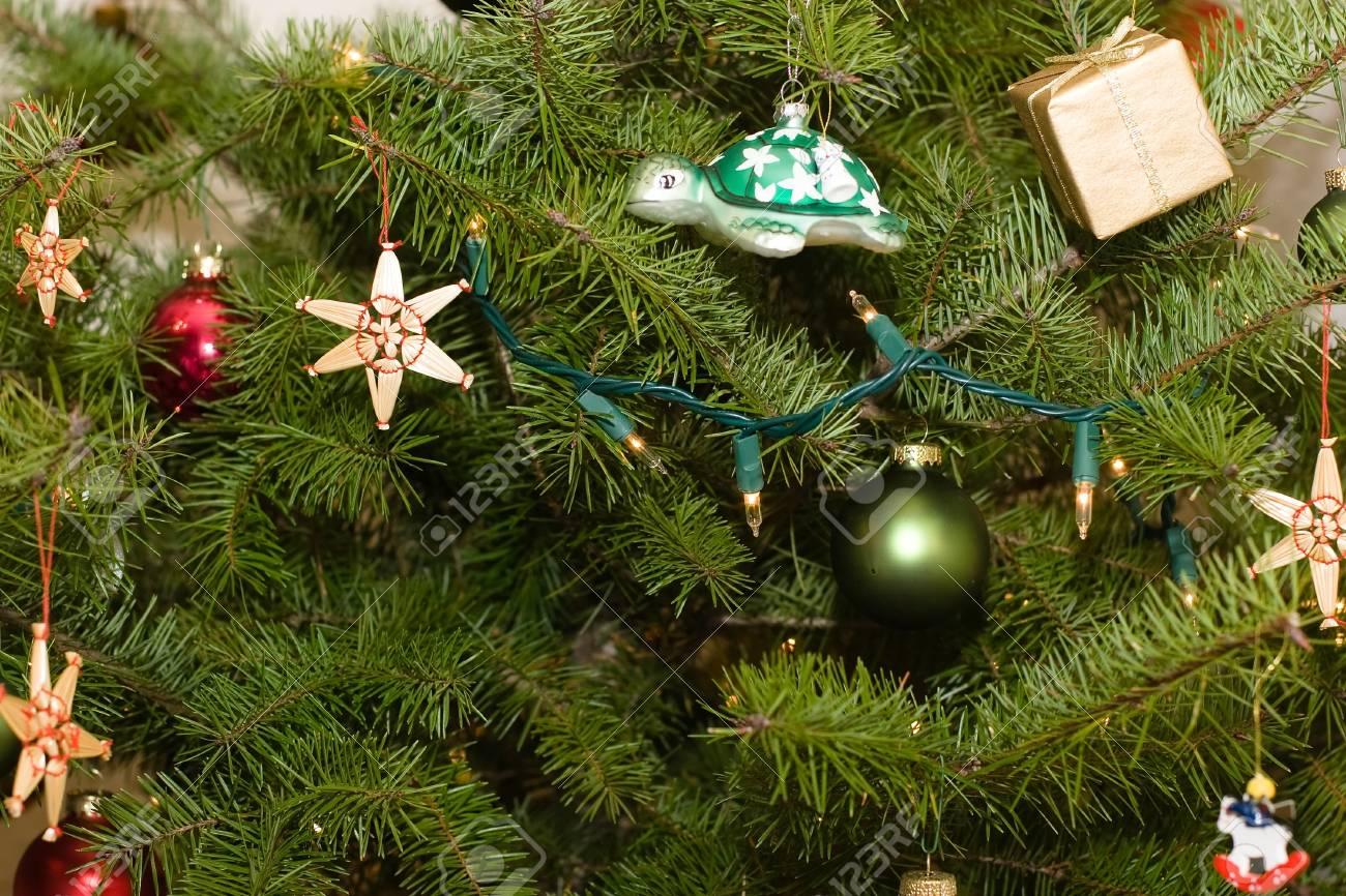 Decorazioni In Legno Per Albero Di Natale : Ornamenti di natale sono le decorazioni di solito di vetro