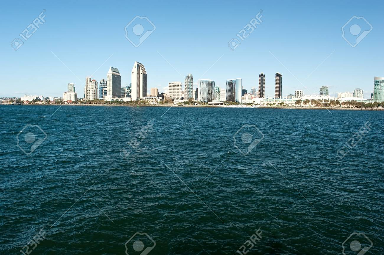 Coronado Is A City In San Diego County California United States