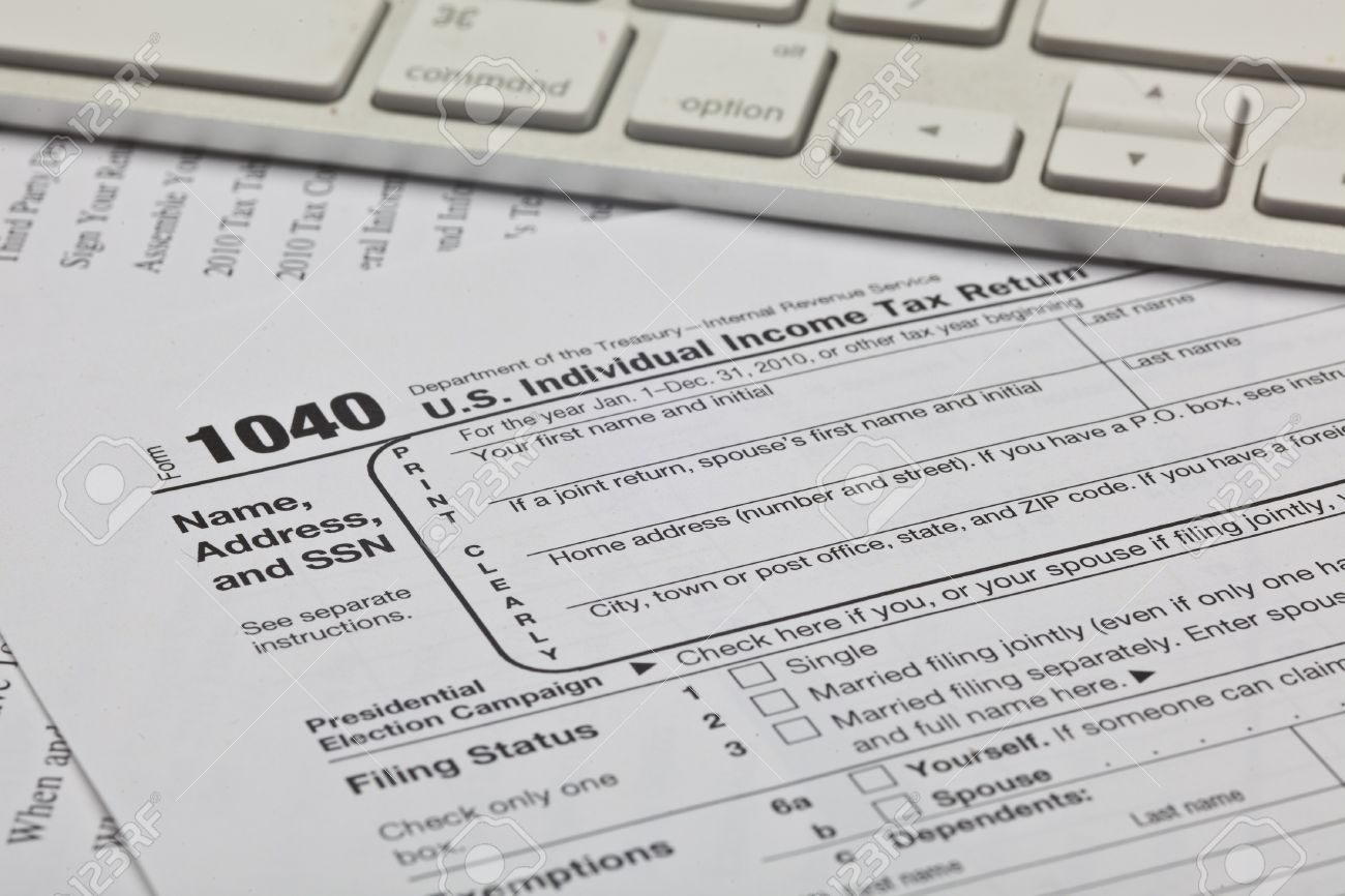 Minnesota Individual Income Tax