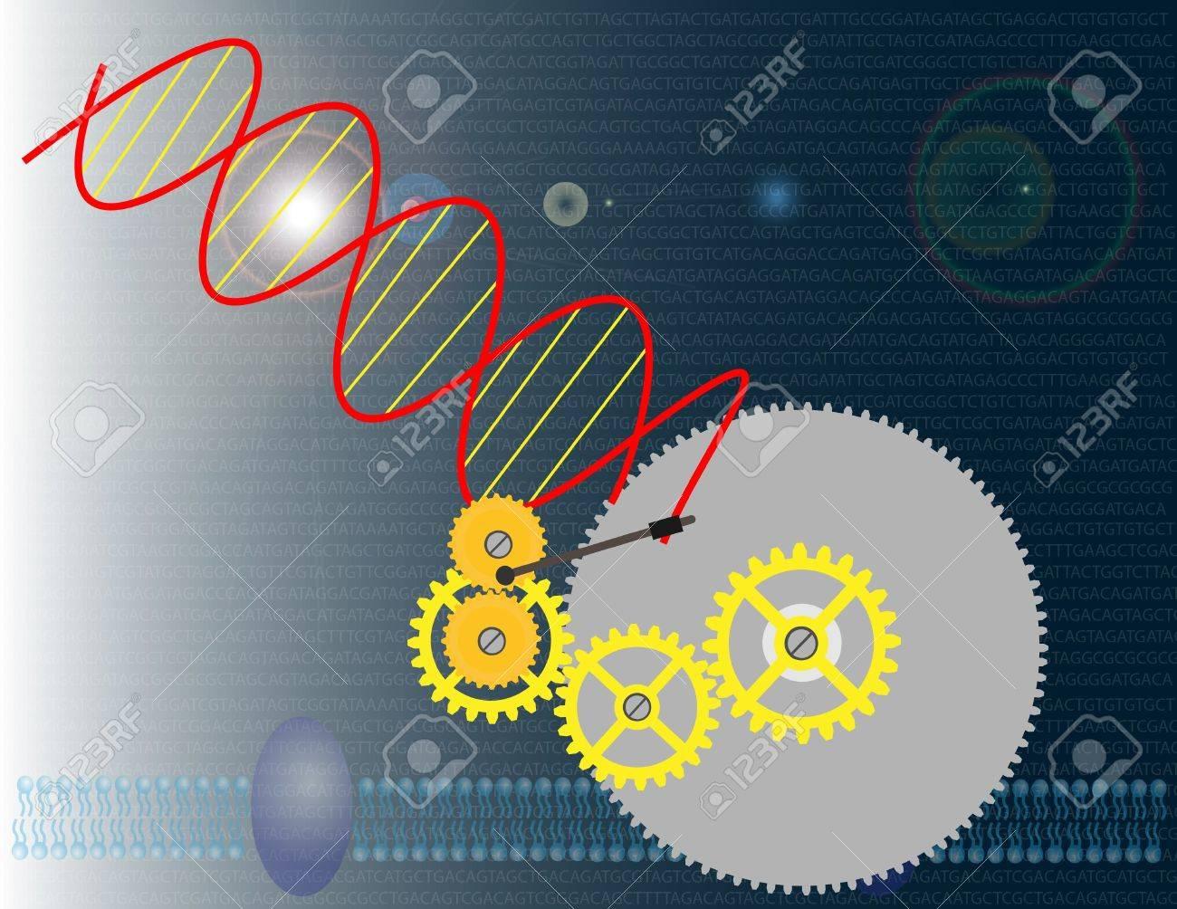 Genetic engineering - 8776979
