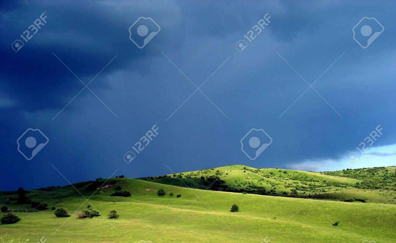 Rain Stock Photo - 499096