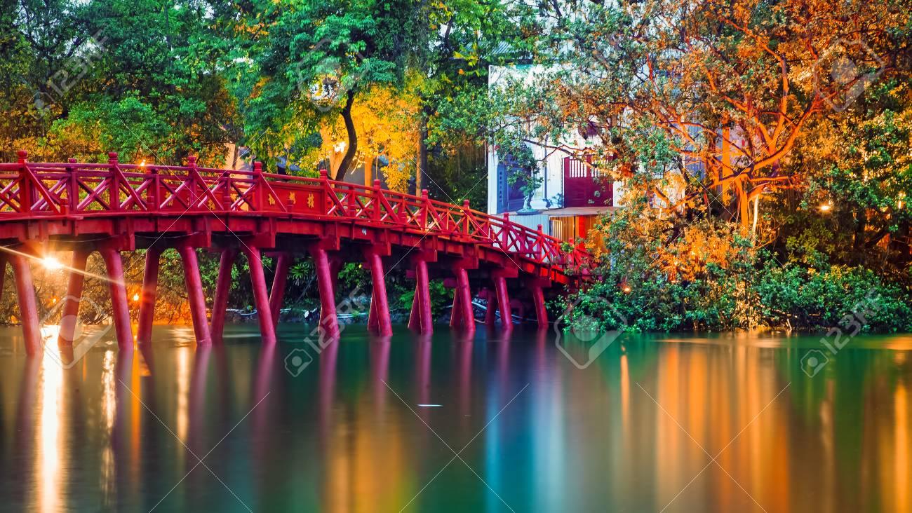 Hanoibrücke