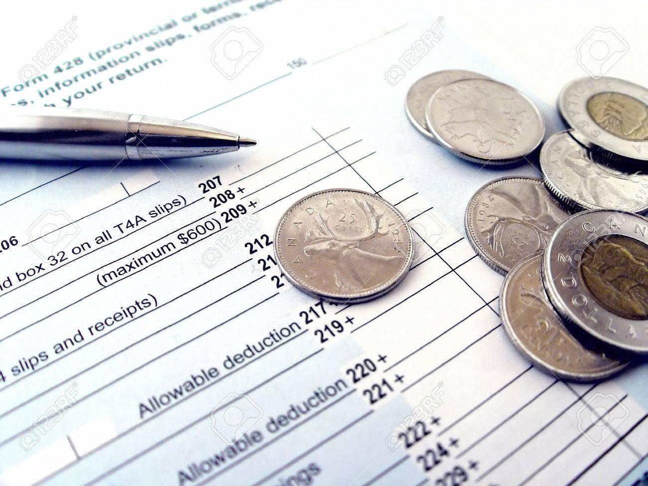 Income Tax time again - 310041