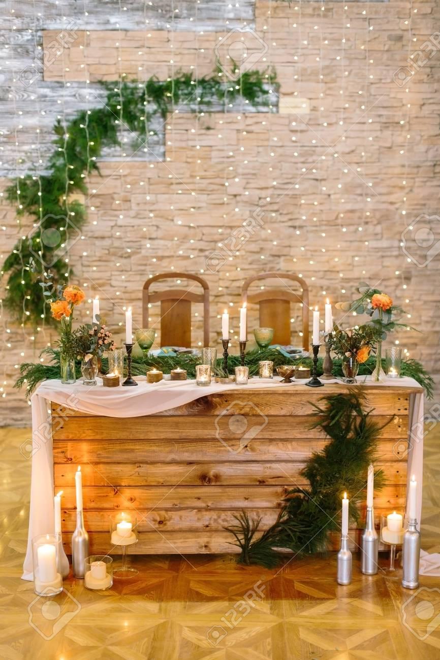 Celebrating Restaurant Design Concept Wedding Table For Two - Table for two restaurant