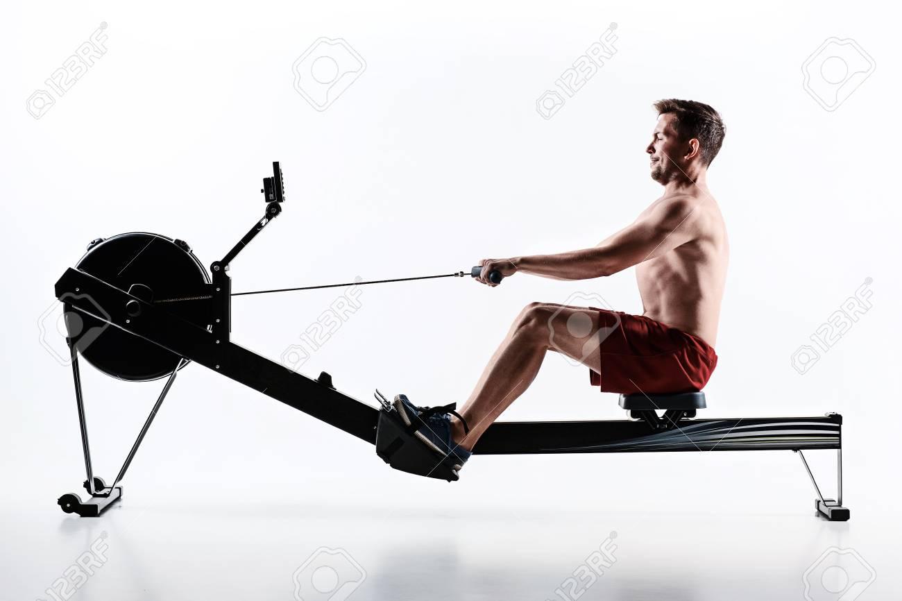 Prensa maquina gym