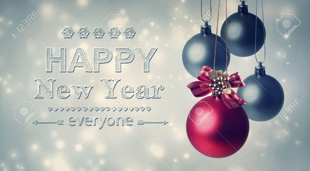 Happy New Year Everyone 44