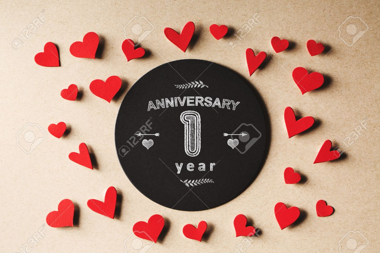 Wedding Anniversary Stock Photos And Images 123rf