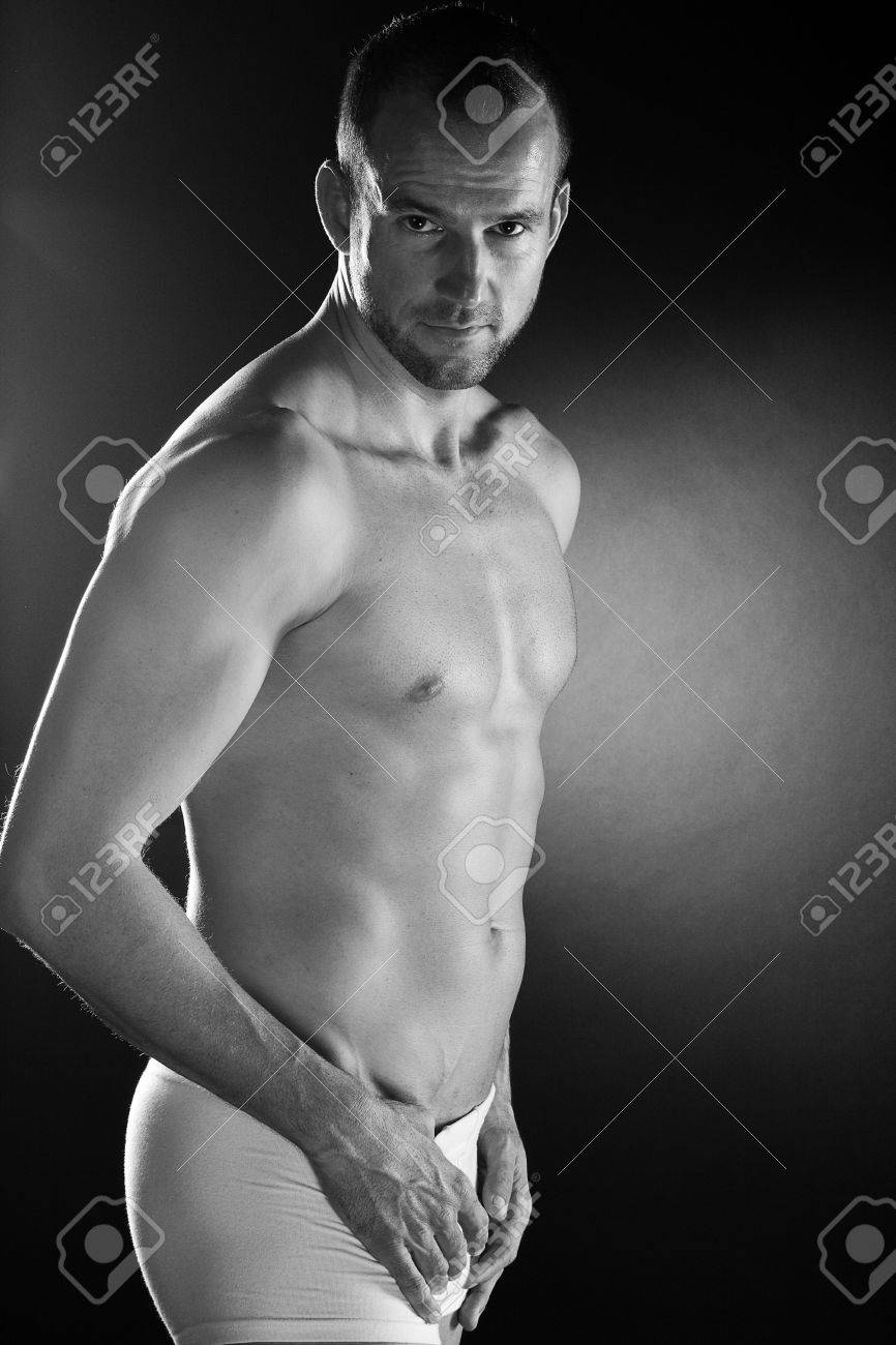 Schöne männerkörper