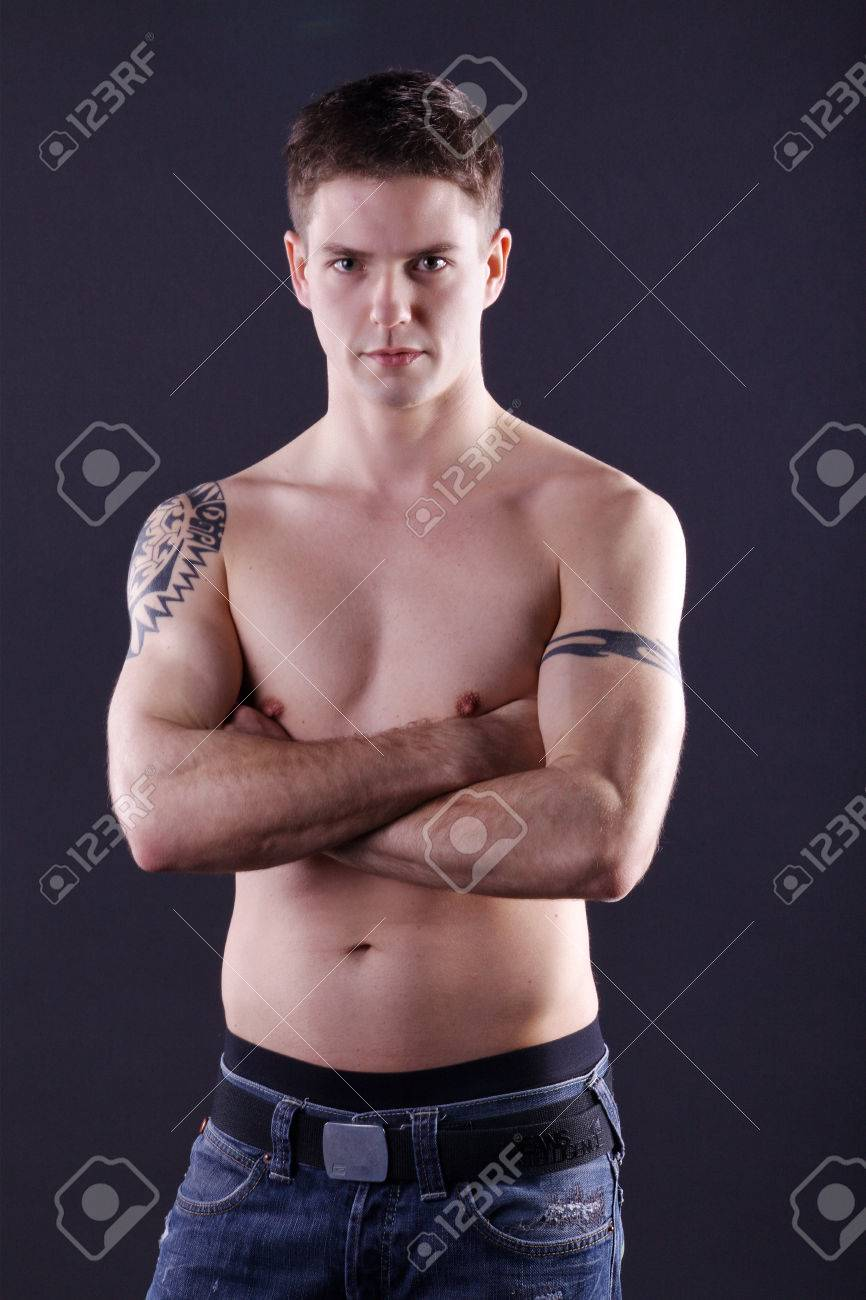 Männer tattoos für junge 50 einzigartige