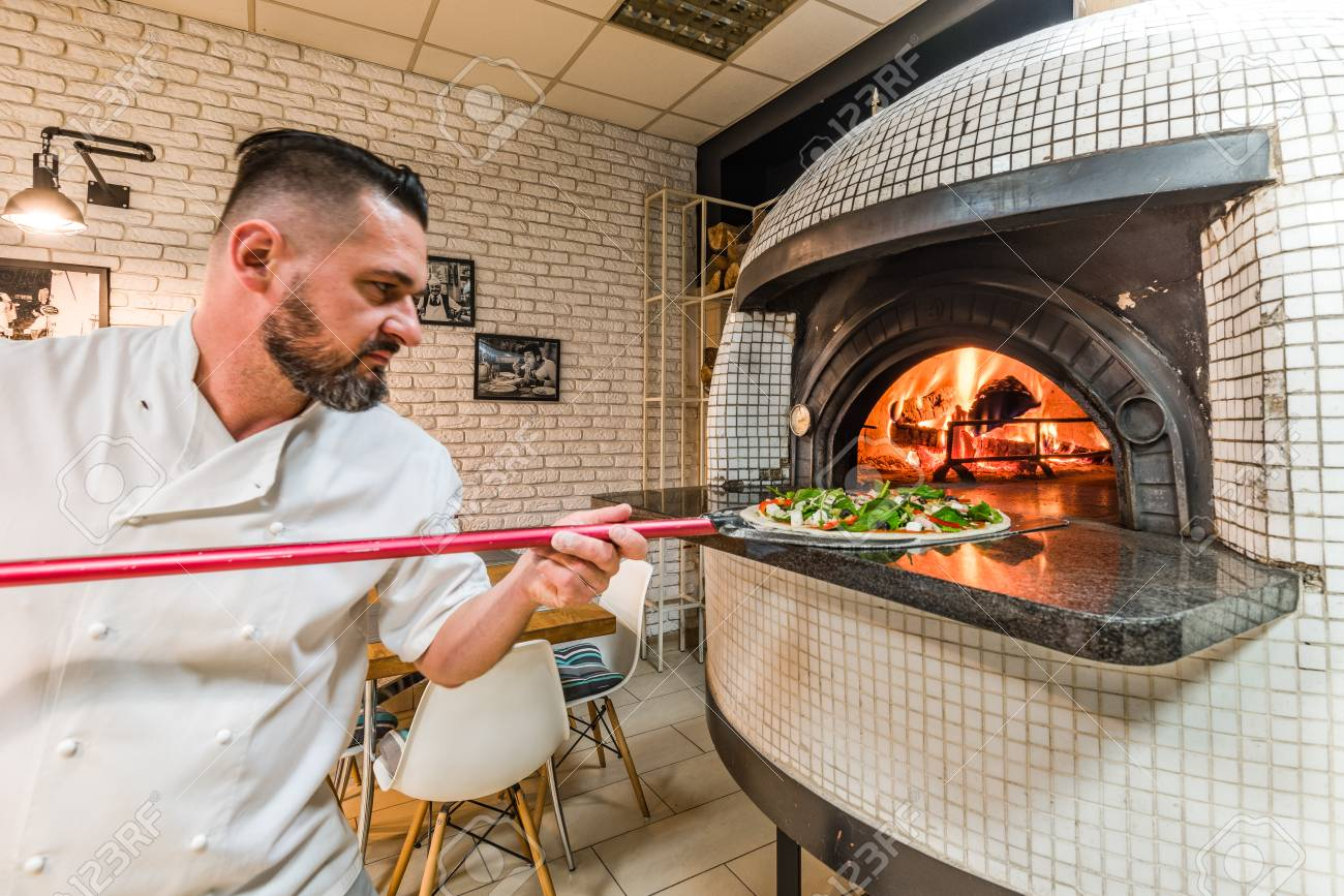Image result for pizzaiolo