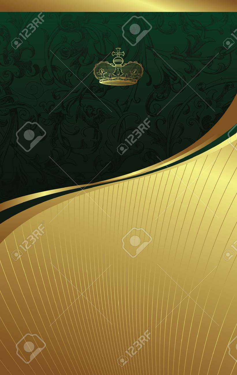 elegant background Stock Vector - 2825722