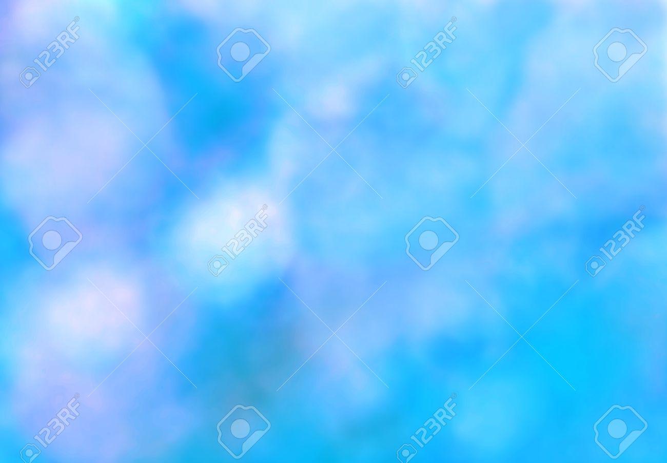 抽象的な水色の空の色質感の壁紙 の写真素材 画像素材 Image 16949534