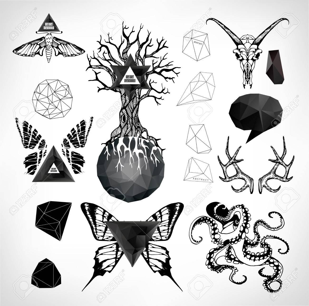 symbol, Zeichen für t...