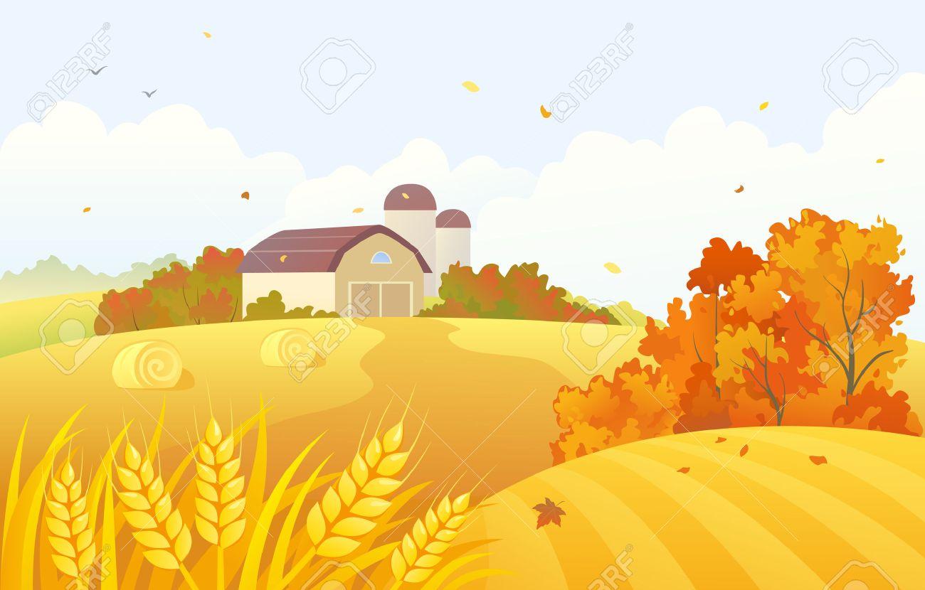 Wheat Euclidean Vector Clip Art - Wheat Grain Field Clipart, HD Png  Download - 2000x2000(#2072862) - PngFind