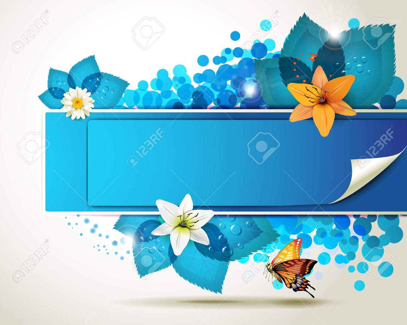 Simple Colorful Border Stock Photos & Pictures. Royalty Free ...