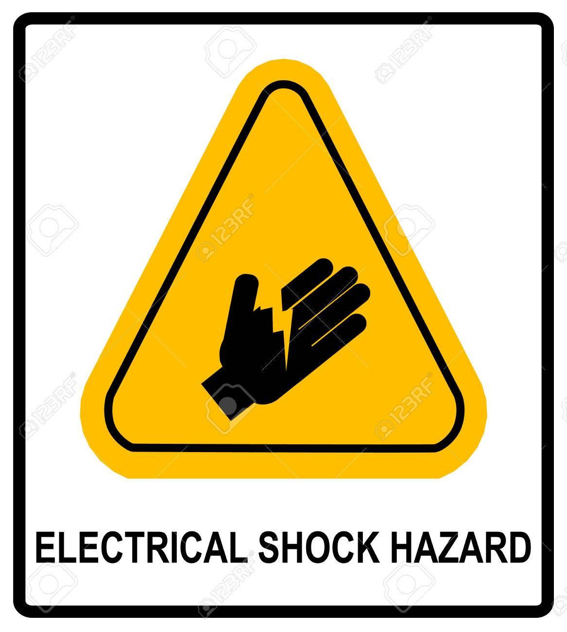 X hazard symbol gallery symbol and sign ideas electrical shock hazard symbol vector illustration with warning electrical shock hazard symbol vector illustration with warning biocorpaavc Gallery