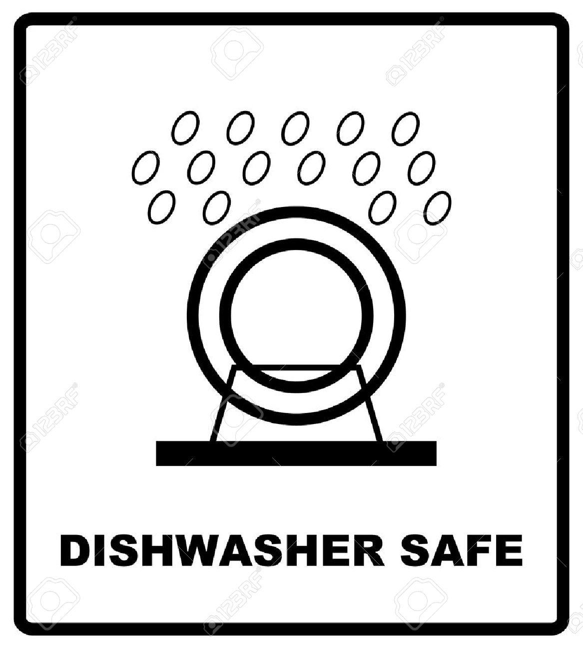 Dishwasher safe symbol isolated dishwasher safe sign isolated dishwasher safe symbol isolated dishwasher safe sign isolated vector illustration symbol for use buycottarizona
