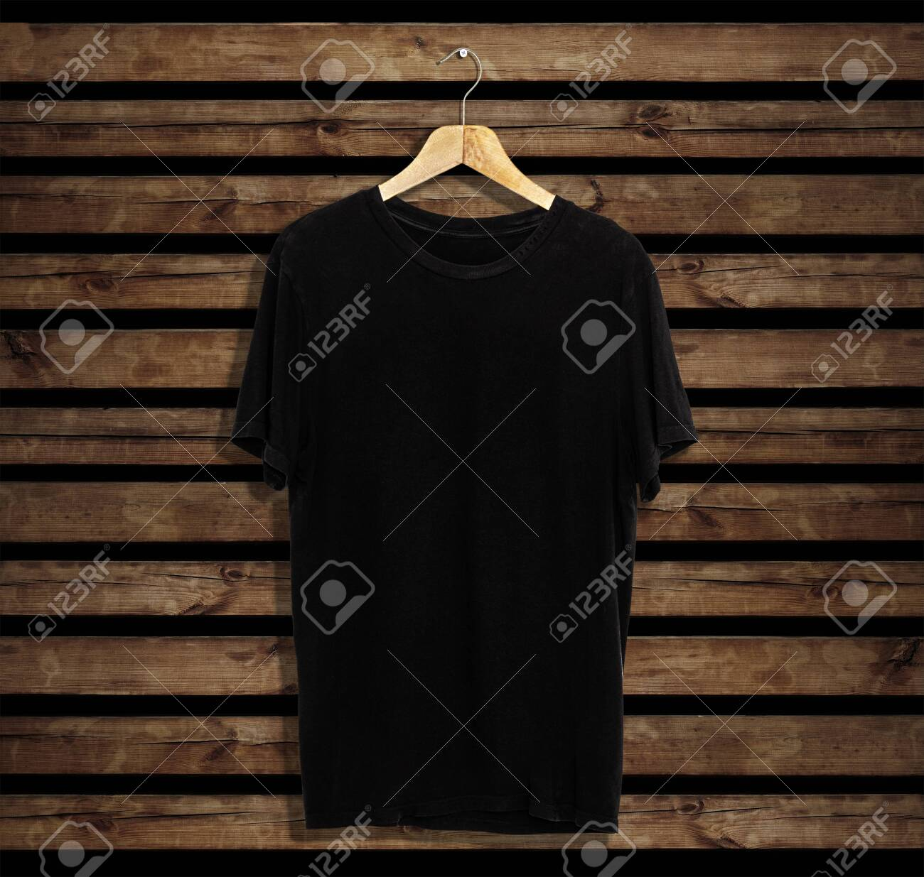 t-shirt mockup and template