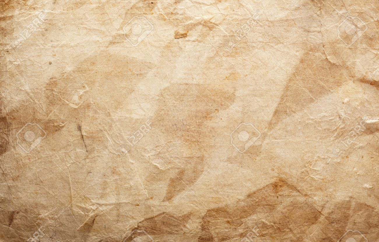 Grunge Vintage Old Paper Background Stock Photo, Picture And ...