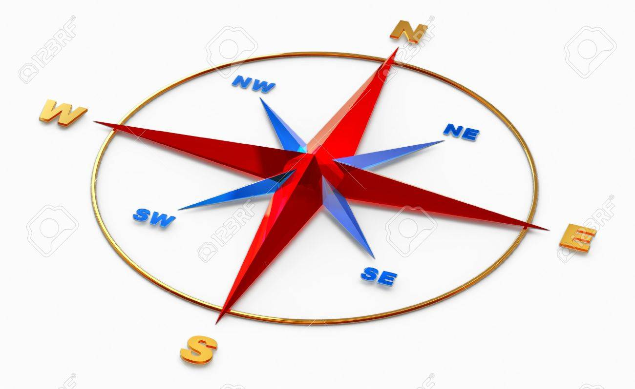 Wind rose symbol or compass for navigation on white background stock wind rose symbol or compass for navigation on white background stock photo 15330505 buycottarizona Choice Image