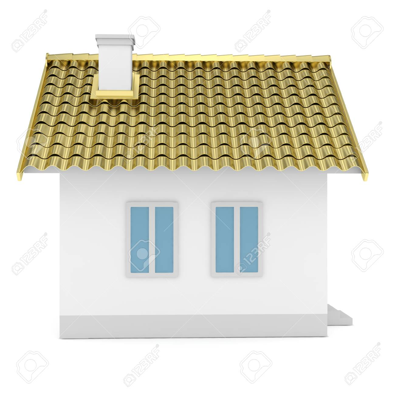 maison d'investissement
