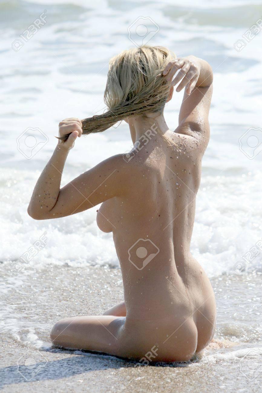 Schön nackt ist So schön
