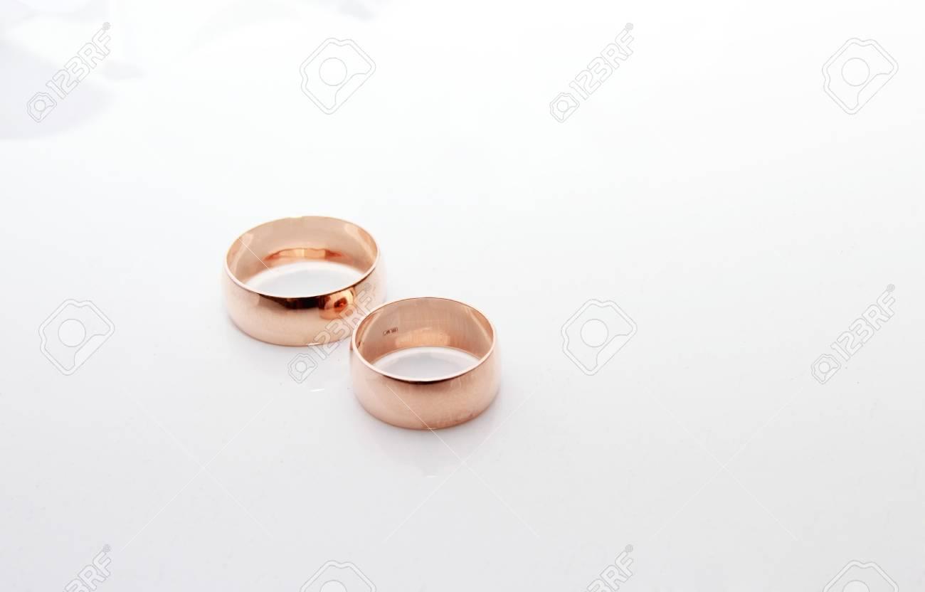 wedding Rings Stock Photo - 14352372