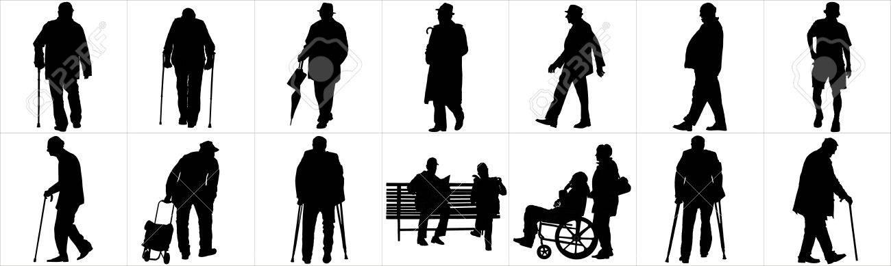 Adult grandpa mature #7