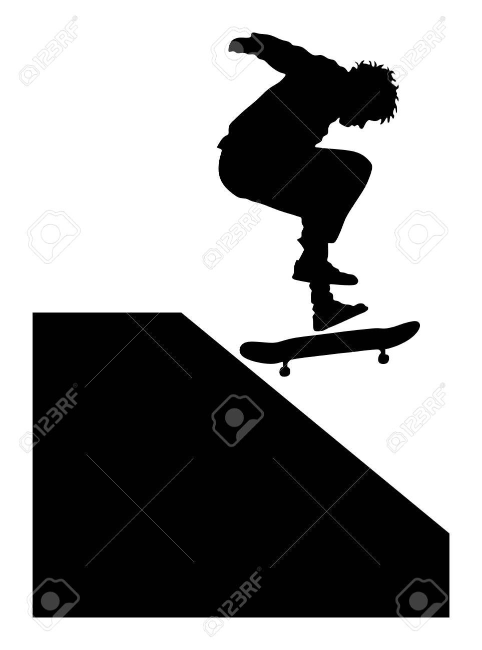 Skatepark Wallpapers - Top Free Skatepark Backgrounds - WallpaperAccess