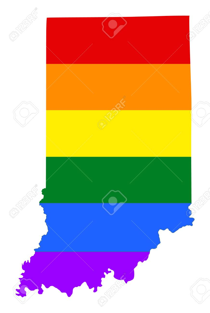 Indiana gay incontri