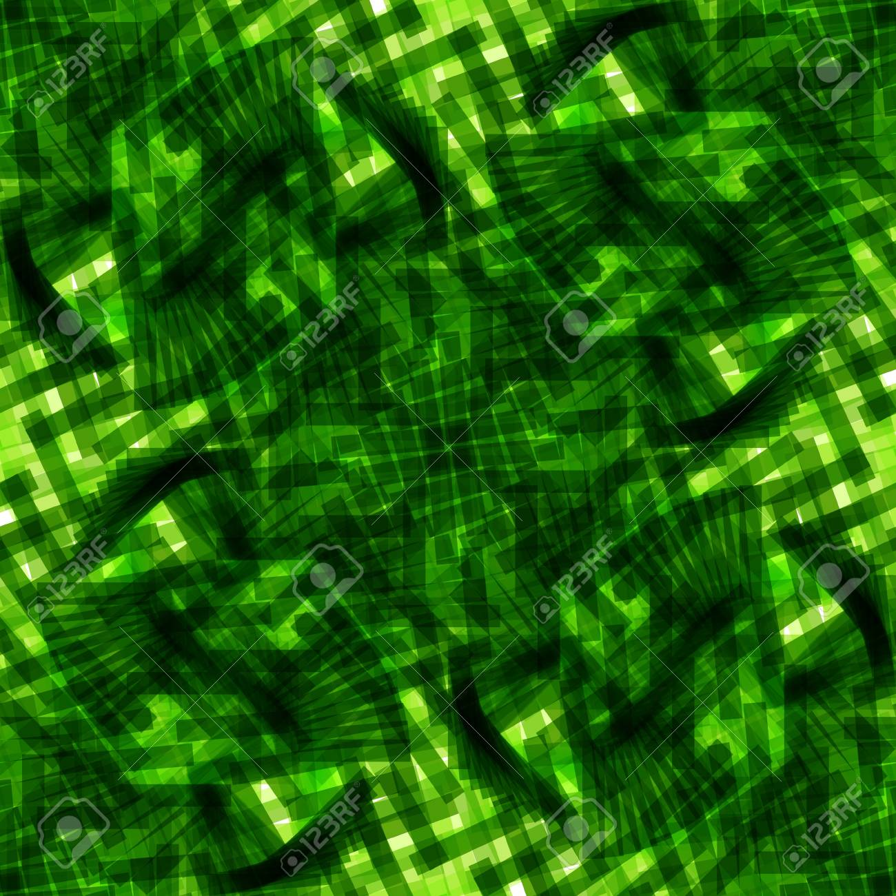new abstract wallpaper with modern structure can use like green background Stock Vector - 20011391