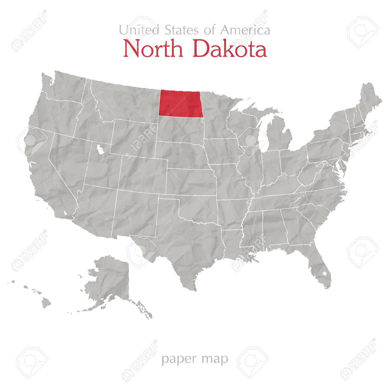 United States of America map and North Dakota territory isolated.. on chicago map of the united states, ohio map of the united states, california map of the united states, upper midwest map of the united states, texas map of the united states, nebraska map of the united states, pennsylvania map of the united states, canada map of the united states, alaska map of the united states, utah map of the united states, mountain map of the united states, wisconsin map of the united states, state map of the united states, mississippi river map of the united states, virginia map of the united states, alabama map of the united states,
