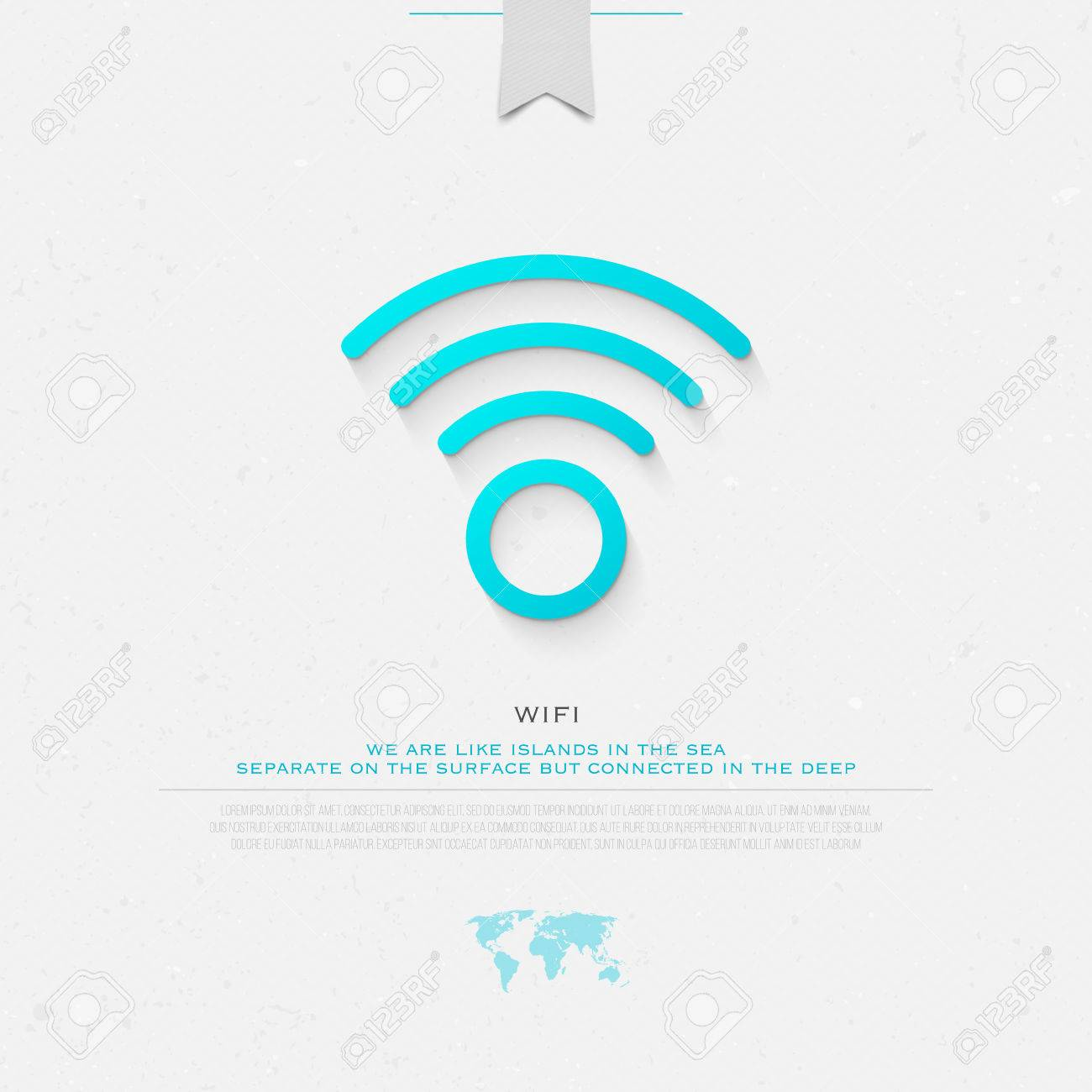 New thin line style wireless icon isolated radio wave symbol new thin line style wireless icon isolated radio wave symbol free internet connection zone buycottarizona Images