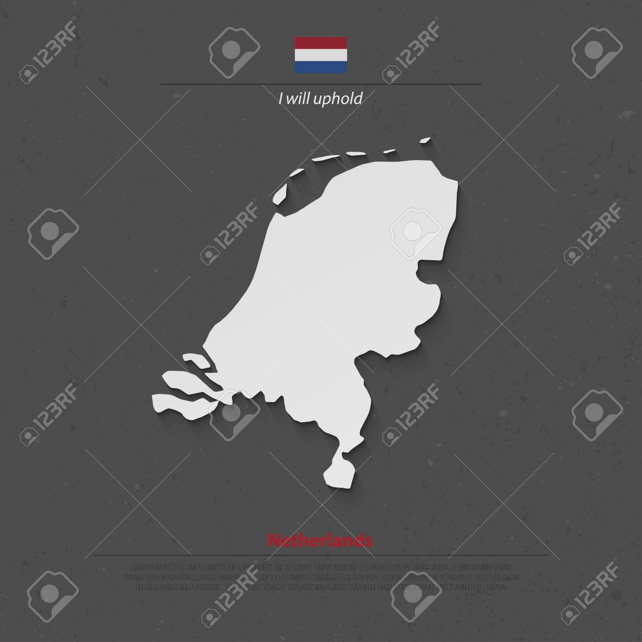 Kingdom of the Netherlands isolated map and official flag icons... on lao world map, slovak world map, bulgarian world map, europe world map, magyar world map, western desert world map, tibetan world map, mongol world map, videogame world map, england on world map, welsh world map, sami world map, celtic world map, sumerian world map, netherlands map, bahamian world map, map of india on world map, bohemian world map, byzantine world map, igbo world map,