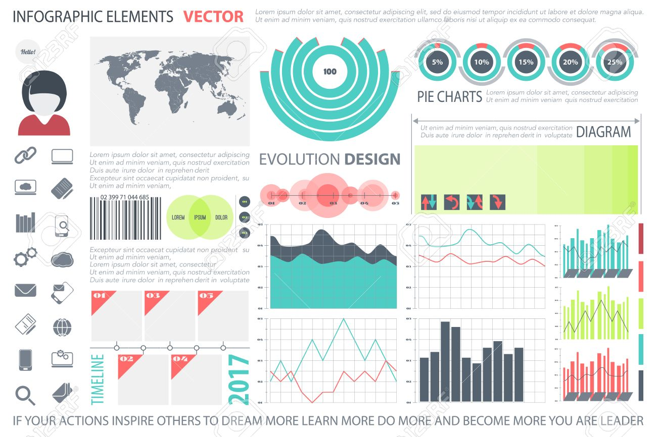 60253865 info graphic elements web technology icons vector time line diagram arrow symbol world map pie chart Stock Vector time web diagram blank web diagram \u2022 wiring diagram database  at fashall.co