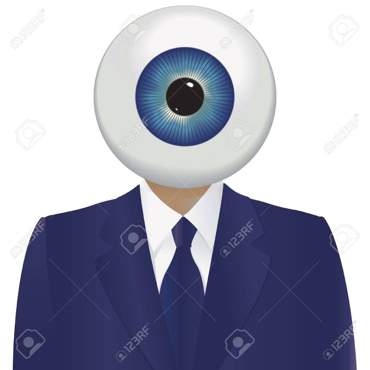 1,426 Private Eye Stock Vector Illustration And Royalty Free ...