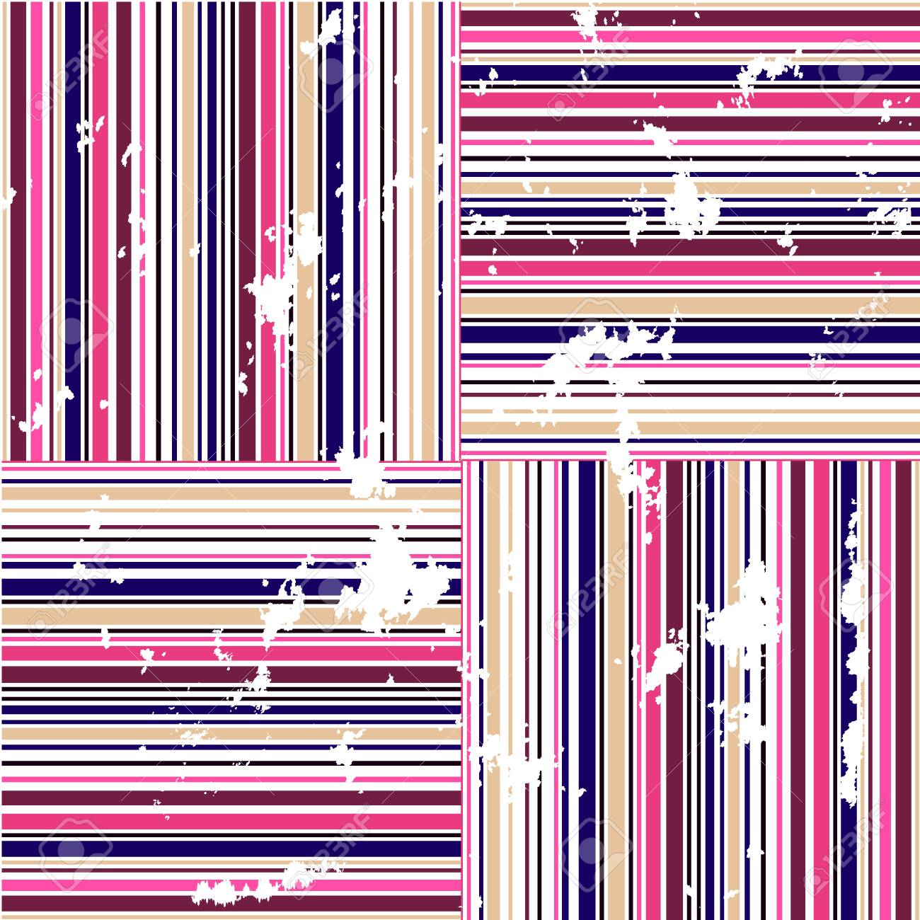 Abstract Vector Lines Stock Vector - 8704199