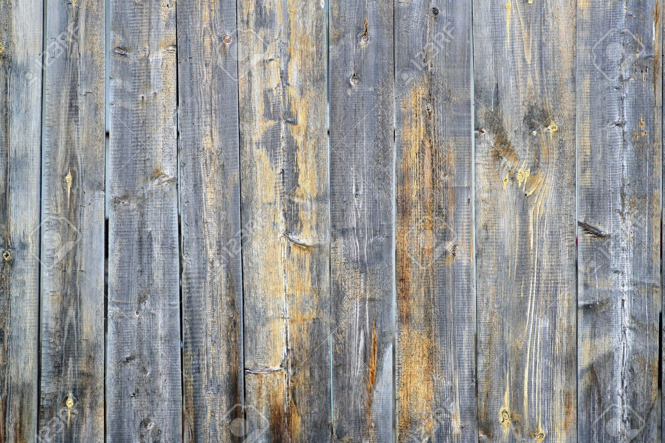 dirty background of obsolete old wood plank Stock Photo - 9507644