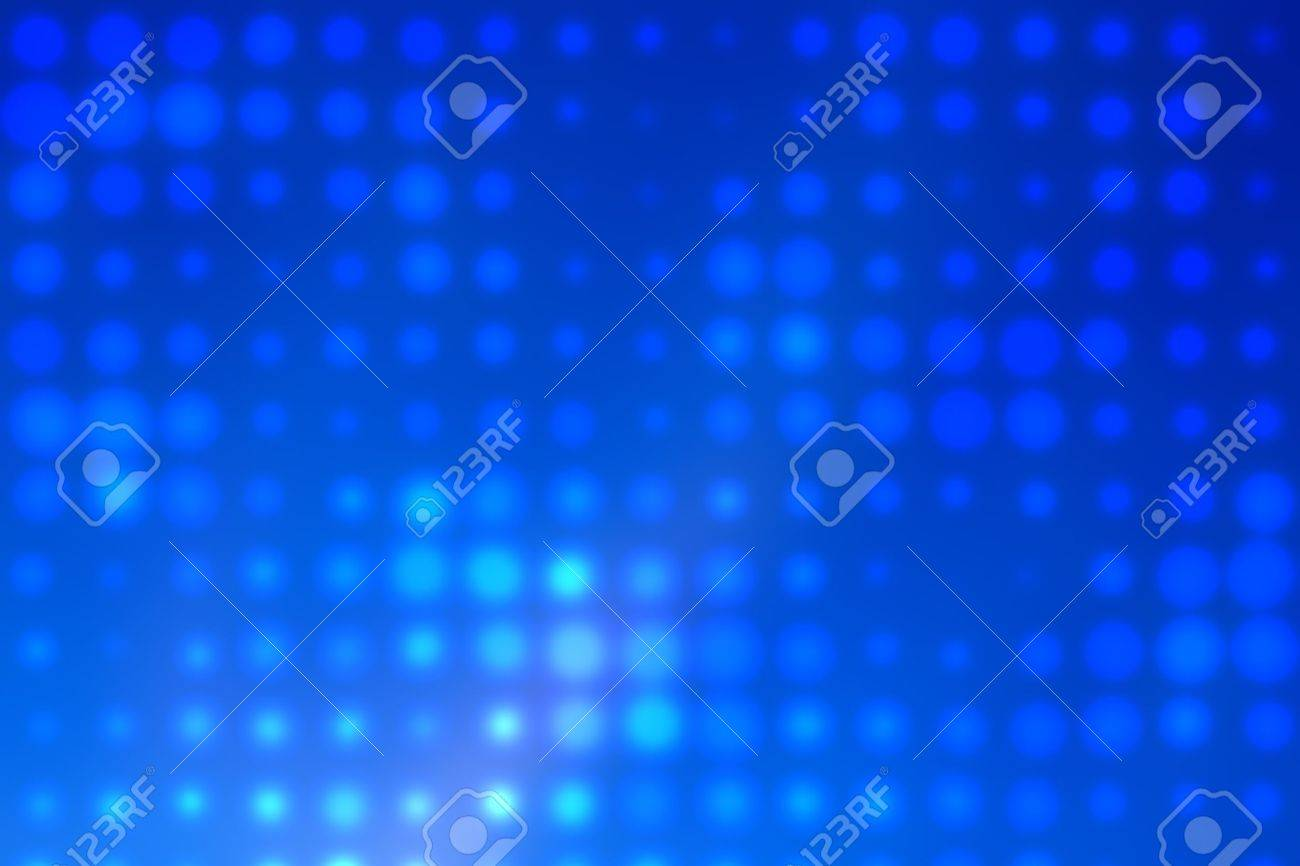 Abstract wallpaper of colorful dots, background for many purposes. Stock Photo - 10529047