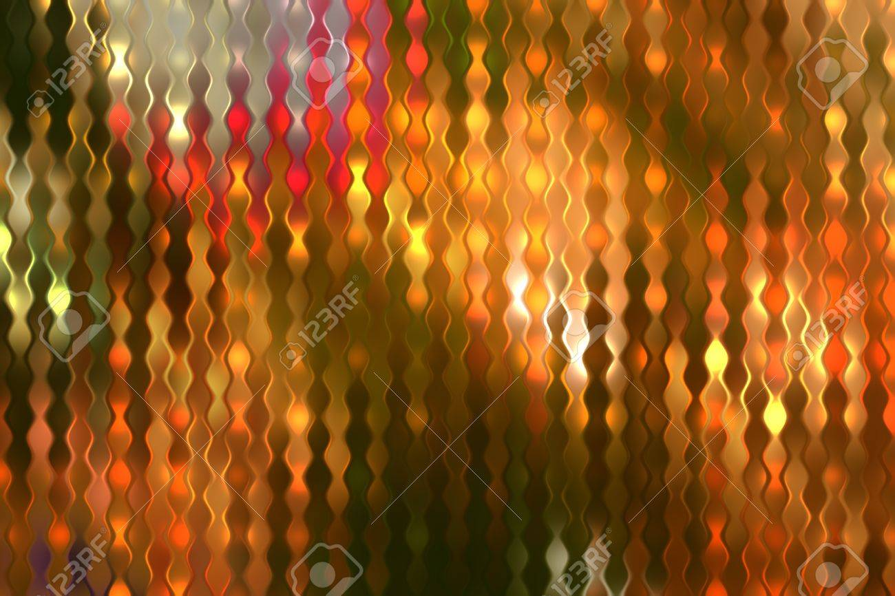 Digital Art - background of the colored dots and spots of light Stock Photo - 12509941