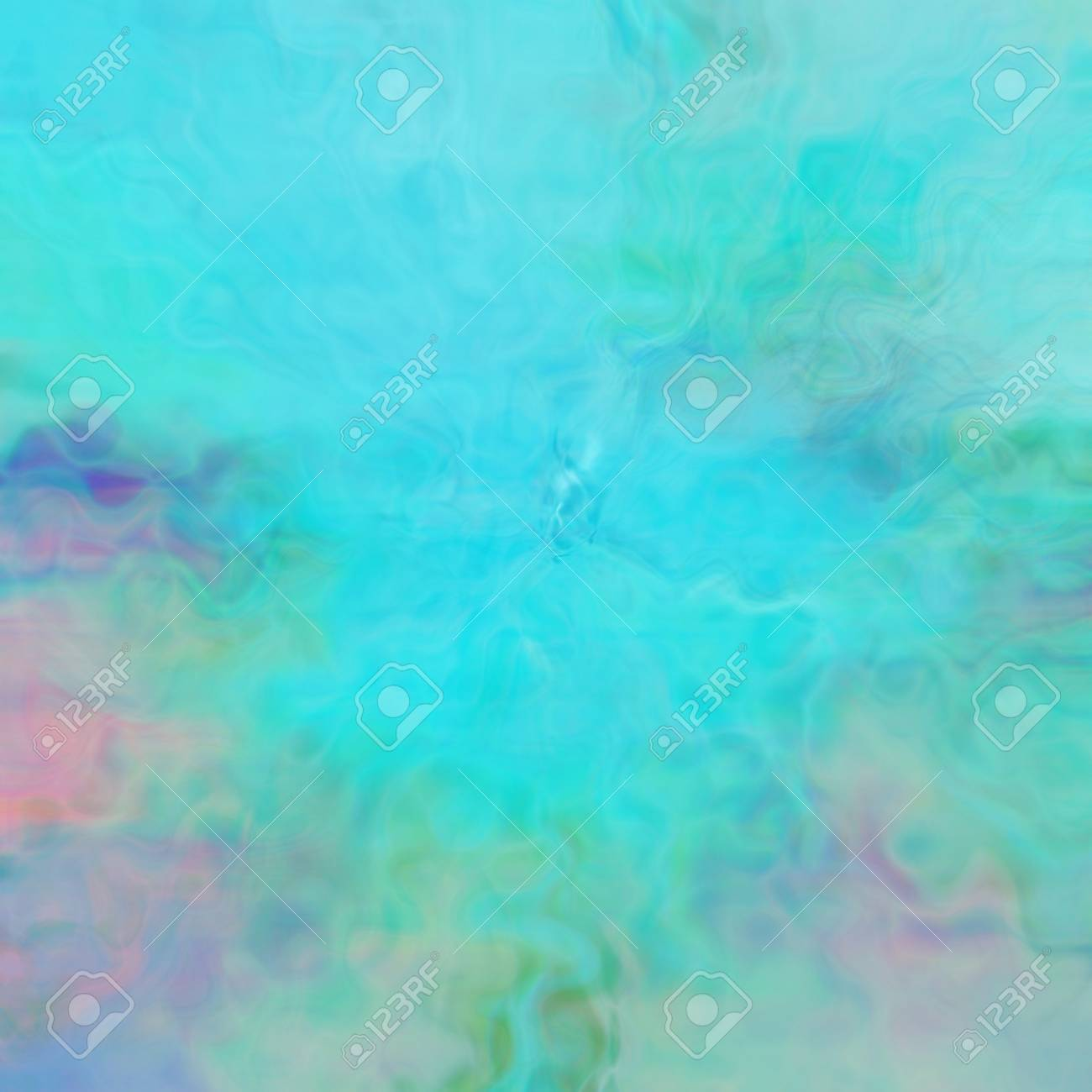 Grunge paint textured background with light and dark green brushstrokes Stock Photo - 17577289