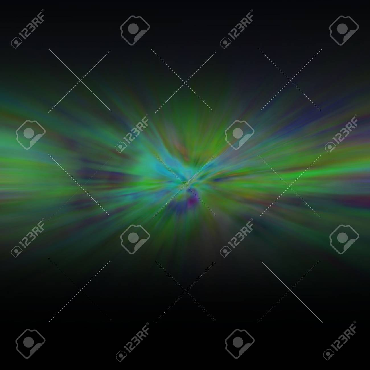Brilliance of sun beams sparkle from center Stock Photo - 17676587