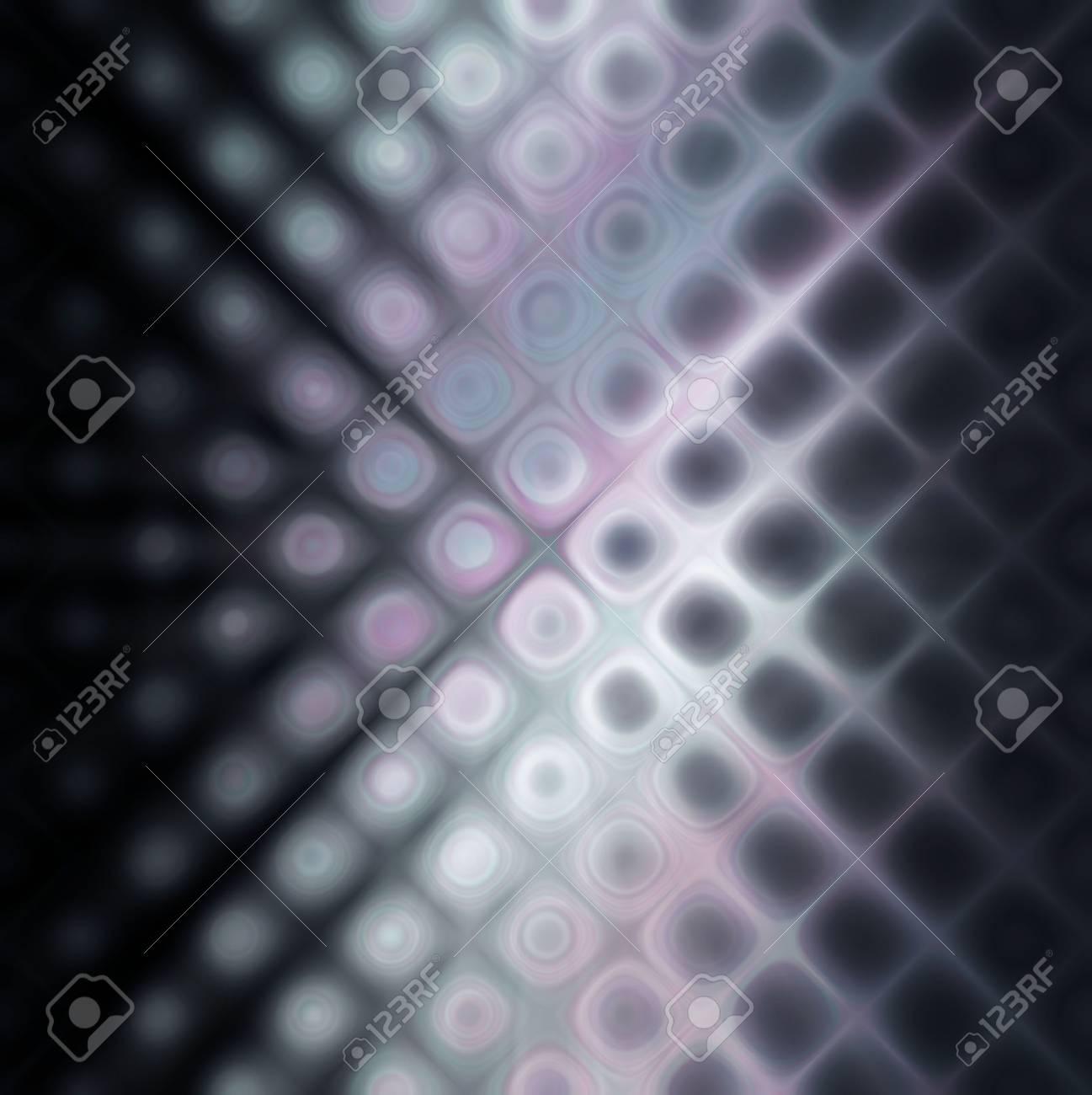 abstract light background. Raster illustration Stock Photo - 17682679
