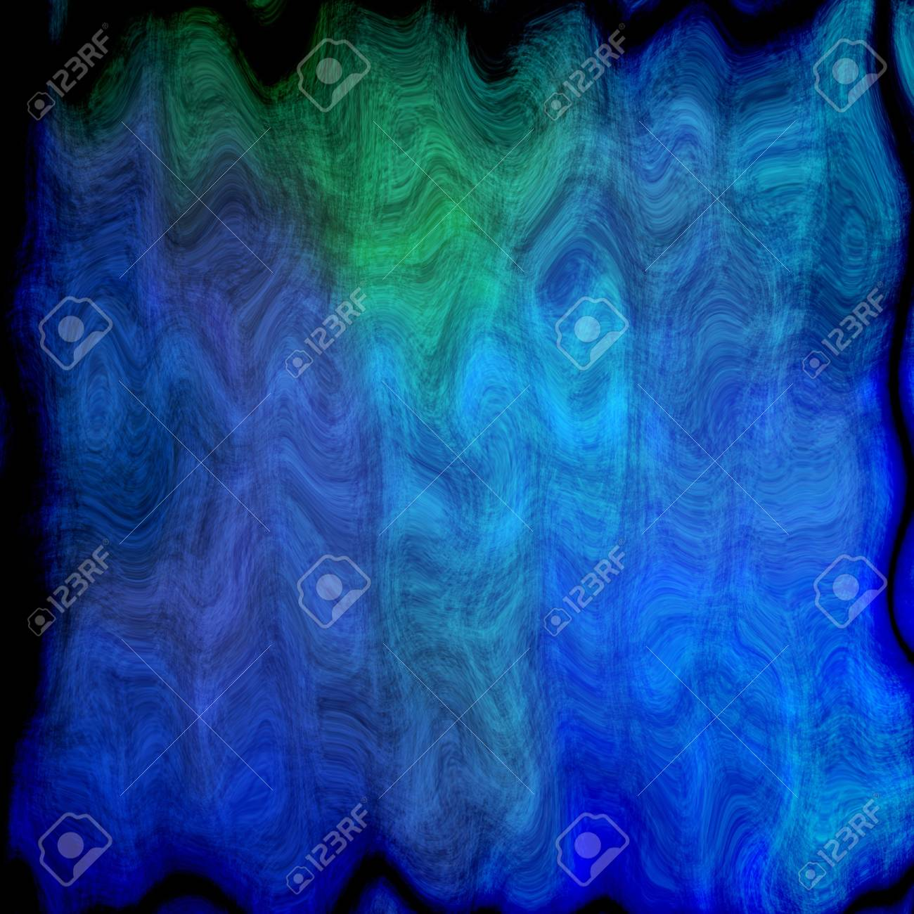 abstract color background of mixed colors like watercolor paint. Spots of light gently mixed on the square backdrop Stock Photo - 18323220