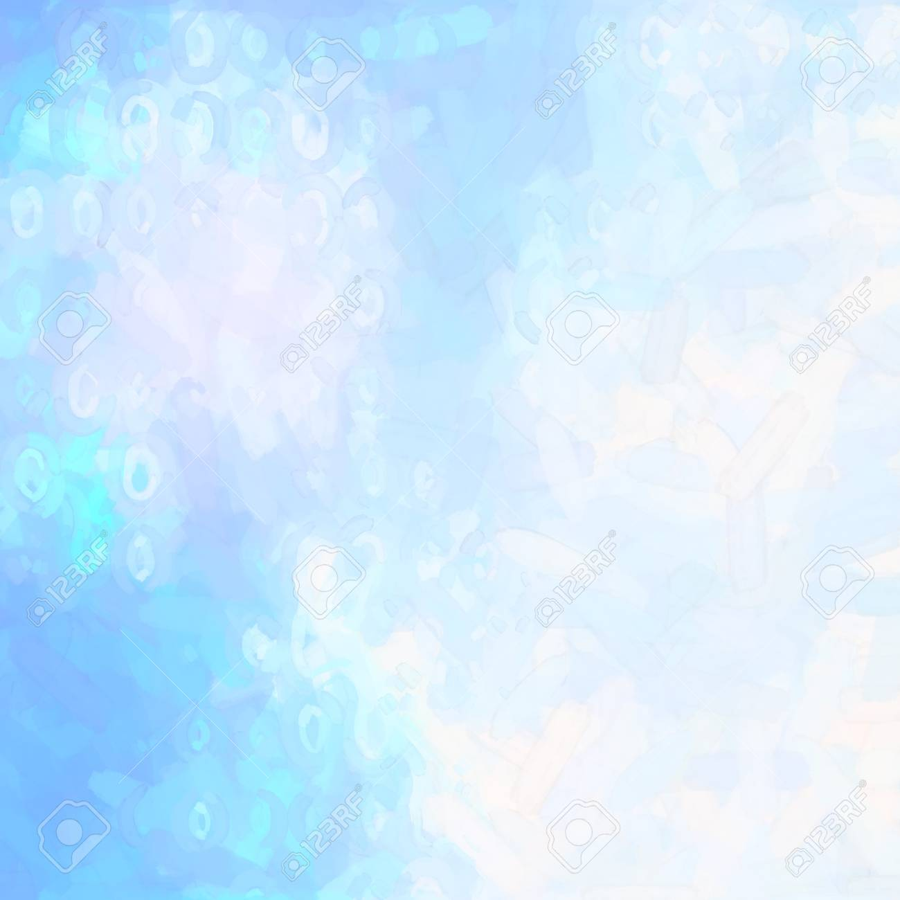 Colorful watercolor background. Abstract watercolour background paper design of bright color splashes modern art painted canvas background texture atmosphere art. Stock Photo - 18597624
