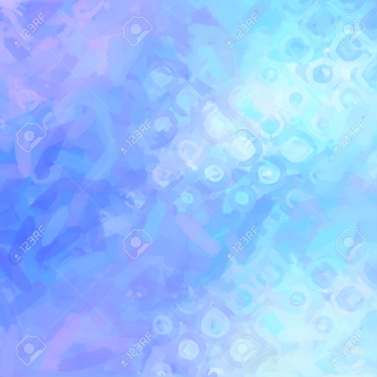 Colorful watercolor background. Abstract watercolour background paper design of bright color splashes modern art painted canvas background texture atmosphere art. Stock Photo - 18588413